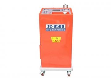 武汉ZC-950D自动变速箱清洗换油设备